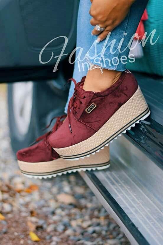 newest collection 751a3 da1ce Zapatos Mocasines, Zapatos Dama, Calzado Mujer, Zapatos Hermosos, Zapatos  Lindos, Zapatos