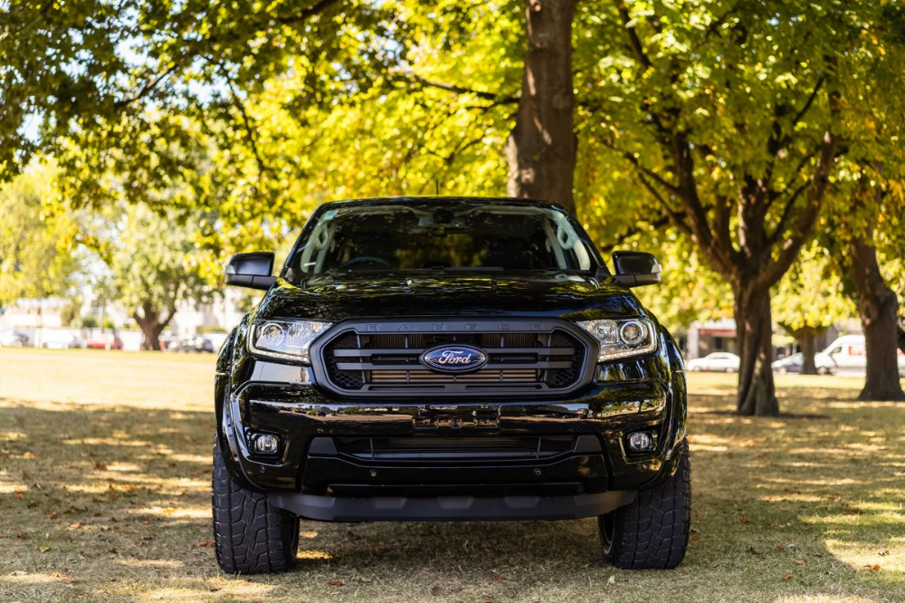 Team Hutchinson Ford Used Ford Vehicles In Christchurch Wide