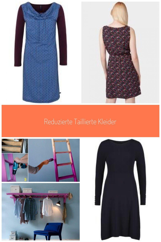 Tranquillo Kleid Desi in Blau - 10%  Größe S  Damen kleider