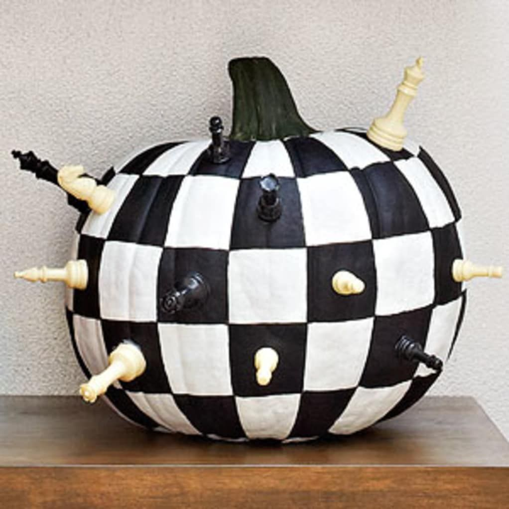 36 Pumpkin Designs | Rachael Ray In Season
