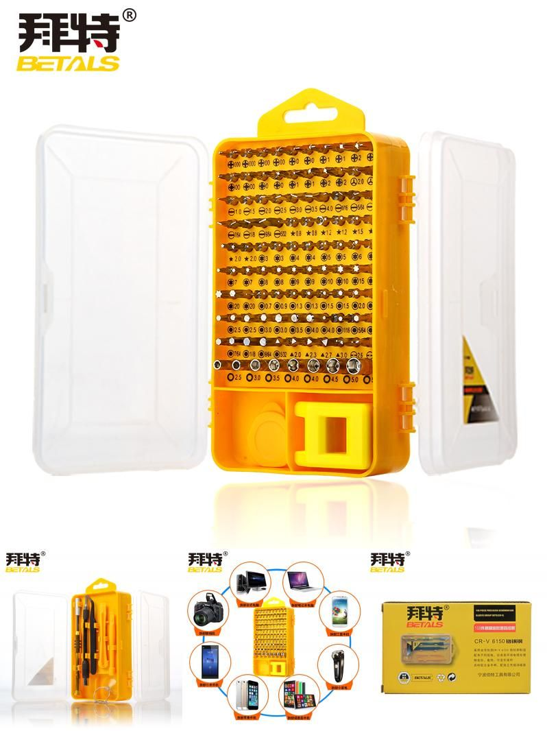 Visit To Buy Betals Brand 108 In 1 Screwdriver Sets Multi Function Details About Pcb Cell Phone Circuit Board Repair Holder Kit Scraper Computer Tools Essential Digital Mobile