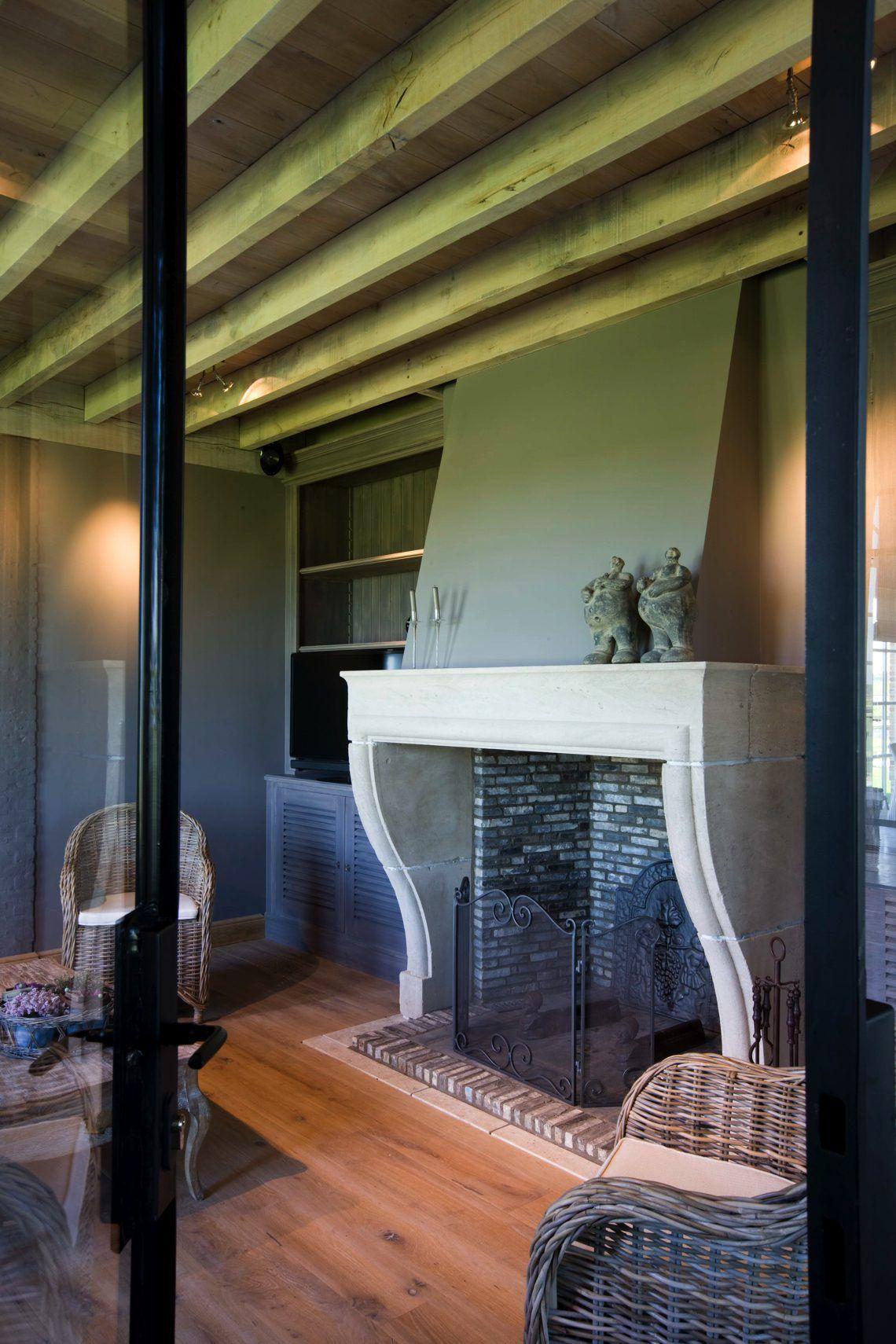 ABC Projects | Interior architecture - Project Elverdinge landelijke ...