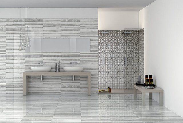 céramique-carrelage-de-salle-de-bain-dessin-noir-blanc.jpg 640 ...