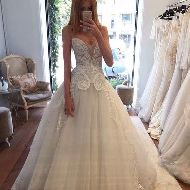 Pin by Lara Veronica on bridal woow   Pinterest   Wedding dress ...