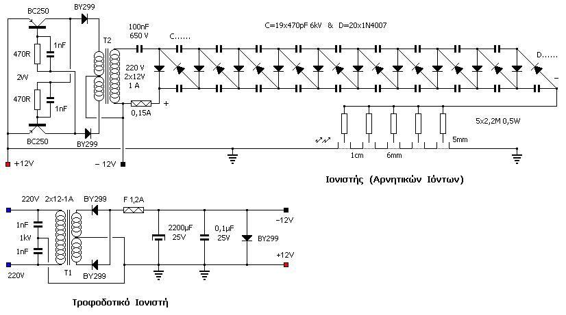 Ionizer_1.JPG (52792 bytes)   circuit board schematics   Pinterest ...