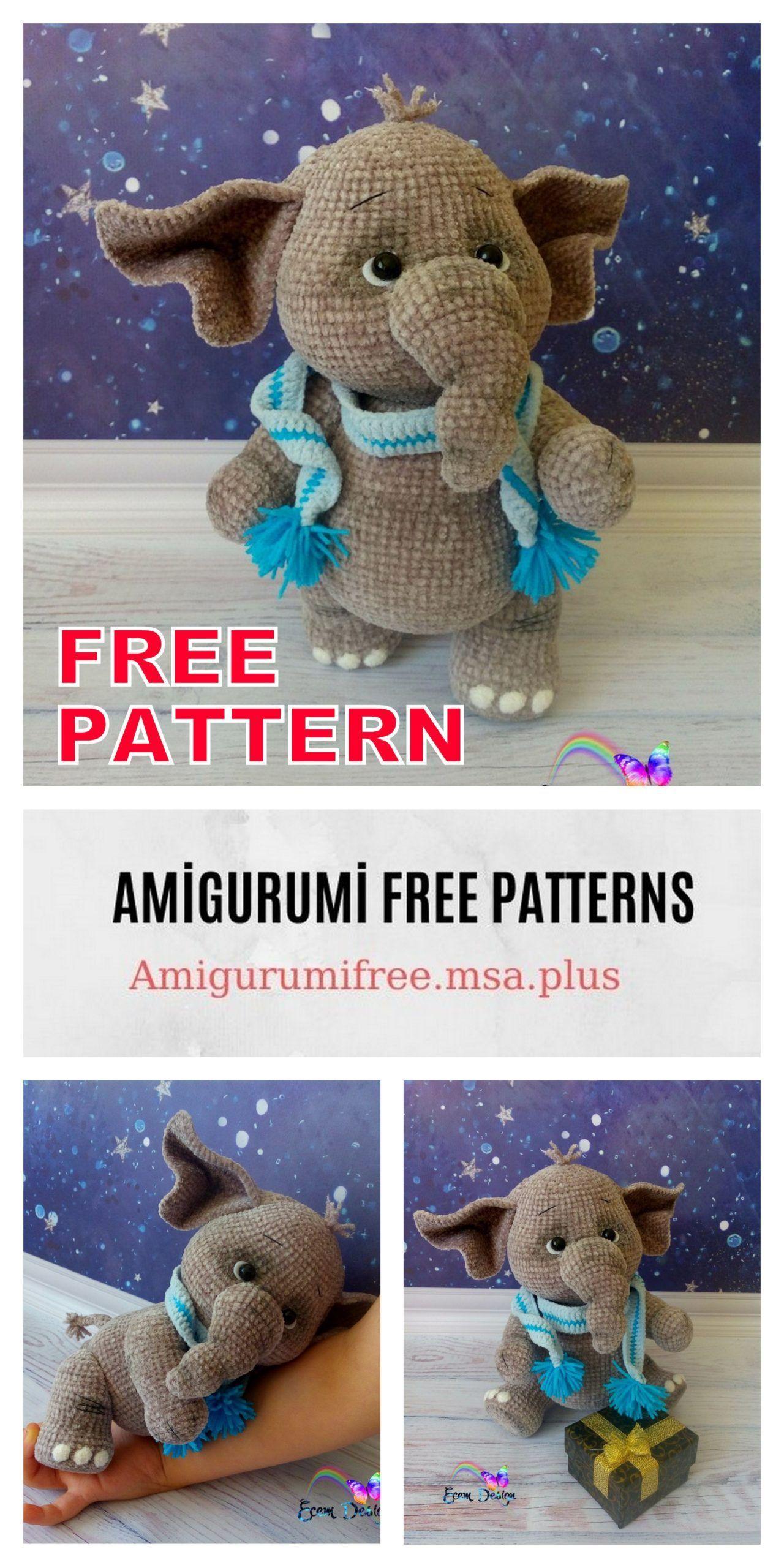 Crochet baby girl elephant, handmade amigurumi stuffed toy, nursery elephant  toy | Baby girl elephant, Crochet baby, Baby girl crochet | 2560x1280