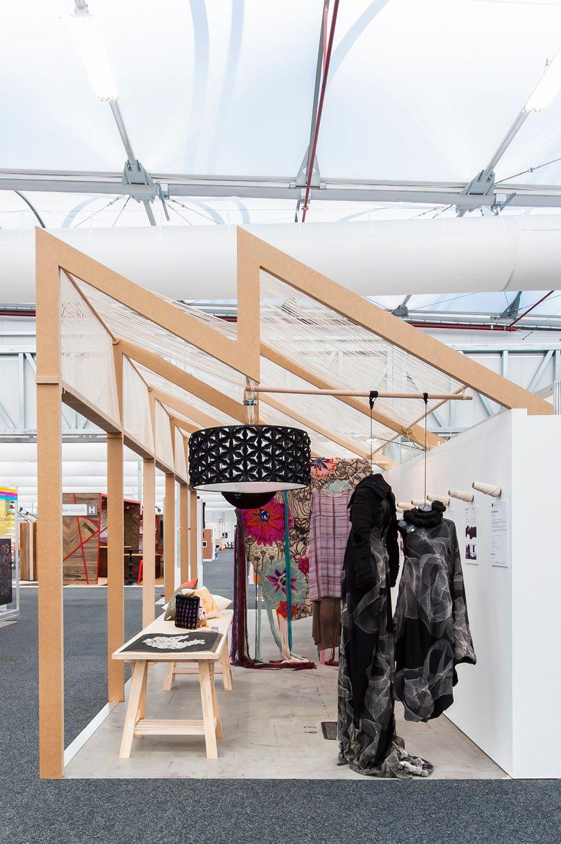 Interwoven Gallery expo ideas I like Pinterest Australia