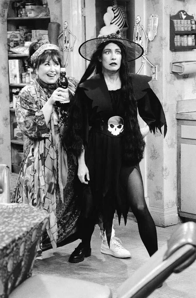 Pin by Joy on Roseanne Roseanne tv show, Halloween episodes
