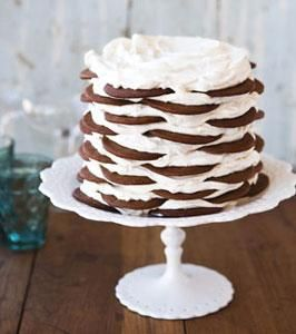 Image detail for -Vintage Cakes: Timeless Recipes for Cupcakes, Flips, Rolls, Layer ...