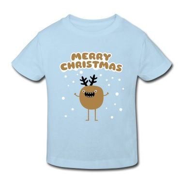 Tee shirt Funny Christmas Reindeer #cloth #cute #kids# #funny #hipster #nerd #geek #awesome #gift #shop Thanks.