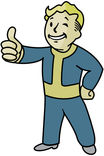 Fallout Pipboy Vector Graphic For Free Use Have Fun Fallout4 Gaming Fallout Bethesda Games Ps4share Fallout Tattoo Fallout 4 Vault Boy Vault Boy Fallout