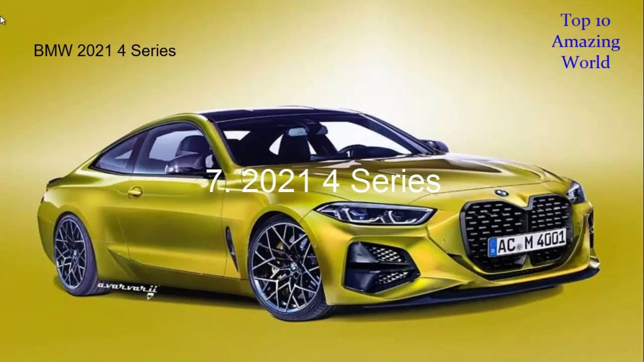 The Best of 2021 BMW in 2020 Bmw, Future electric cars