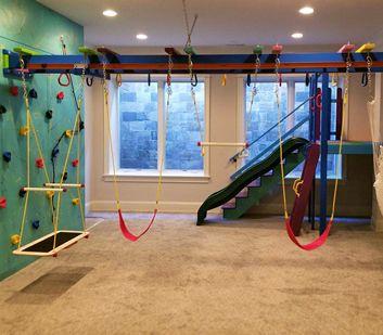 special needs gym equipment  indoor playroom kids