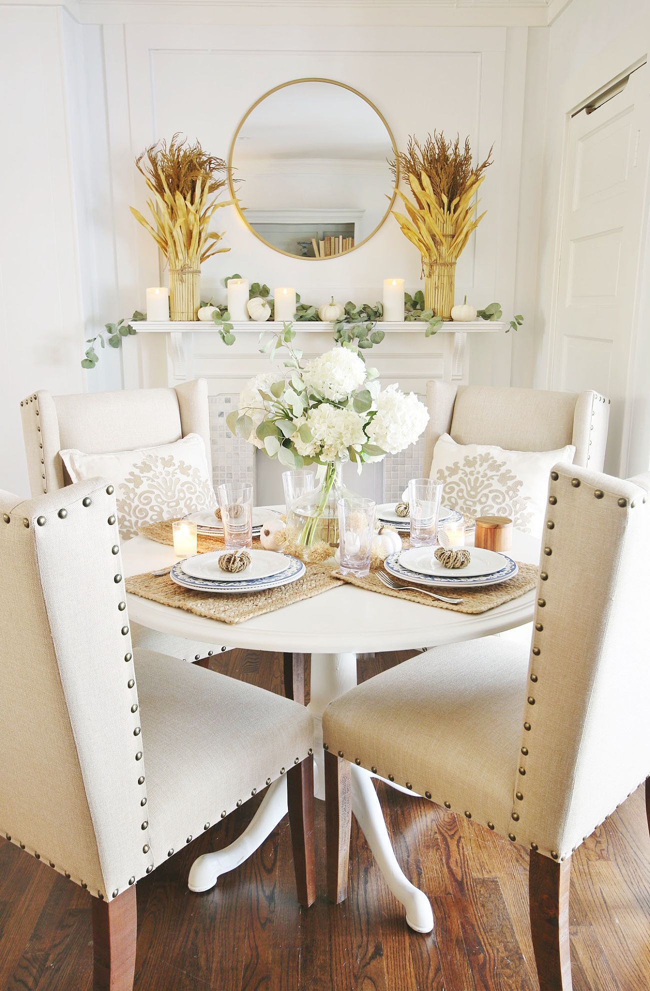 Simple Fall Table And The Prettiest Affordable Serving Pieces Thistlewood Farm Fancy Table Fall Table Decor