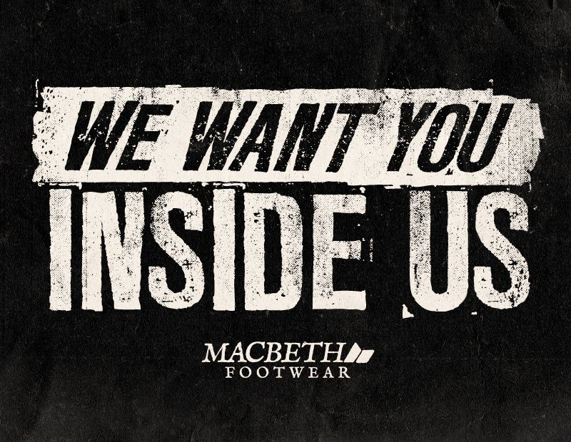 Macbeth Footwear Wallpaper Pictures, Images Photos ...Macbeth Logo