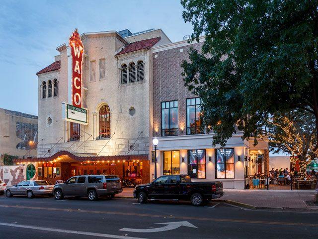 Downtown Waco Waco Baylor S Hometown In 2019 Waco