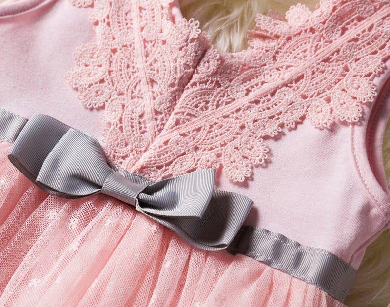 454582c497e8e On Sale Fairy Baby Girl Christening Dress For Baptism Wedding Kids Girl  Party Wear Dresses Infant Princess 1 Year Birthday Dress 12M 24M