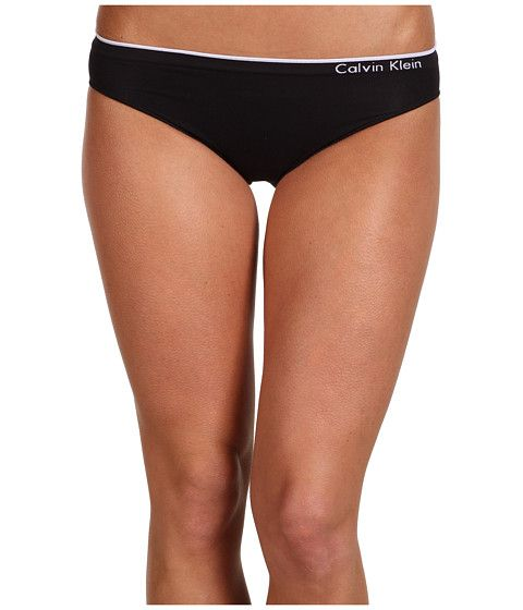 27e1401a53902 Calvin Klein Underwear Seamless Bikini