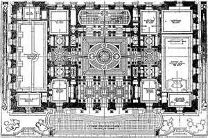 Victorian Mansion Floor Plan   Floor Plan Fanatic   Pinterest     Victorian Mansion Floor Plan