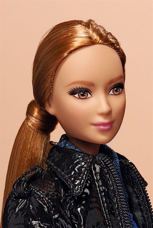 Blaine + Barbie =mis bbs