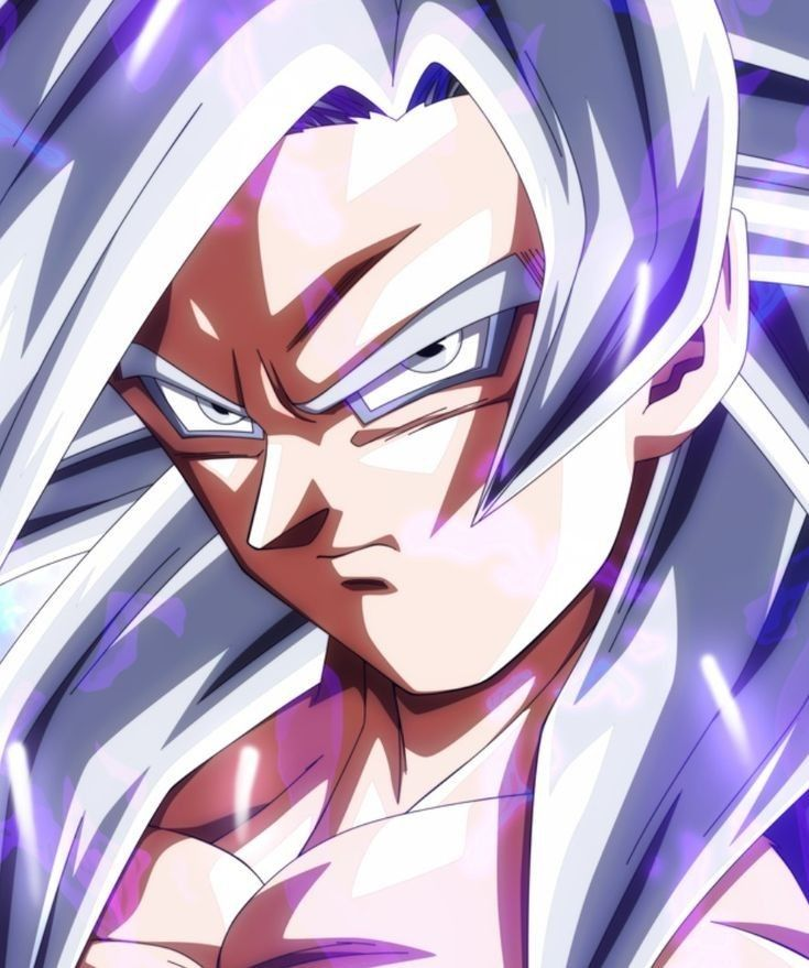 Ultra Instinct Dragon Ball Super Wallpaper: Dragon Ball, Xeno Goku, Goku