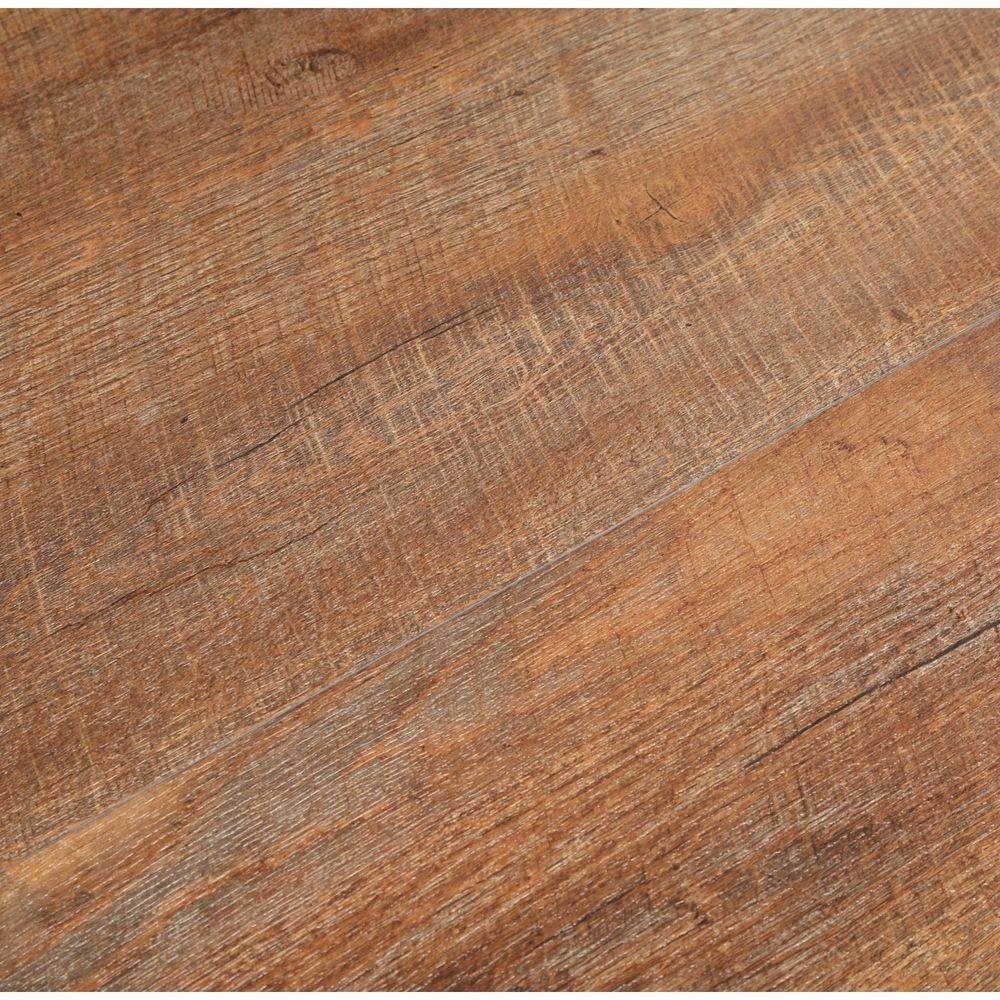 Allure Ultra 7 5 In X 47 6 In Sawcut Arizona Luxury Vinyl Plank Flooring 19 8 Sq Ft Case 541115 The Home Depot Vinyl Plank Flooring Luxury Vinyl Plank Flooring Allure Vinyl Plank Flooring