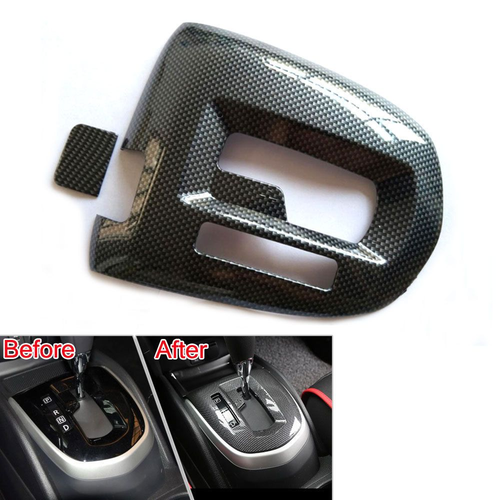 Car-styling For Nissan Qashqai 2016 Carbon Fiber Style Car Inner ...