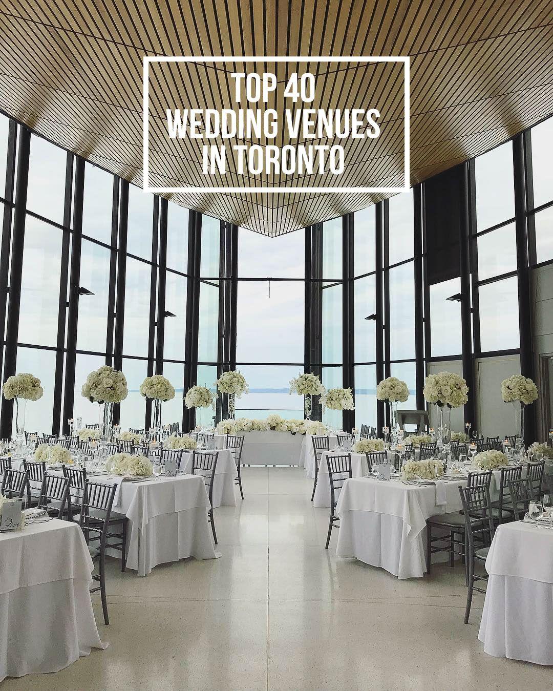 Top Wedding Venues In Toronto Wedding Venues Large Wedding Venues Toronto Wedding