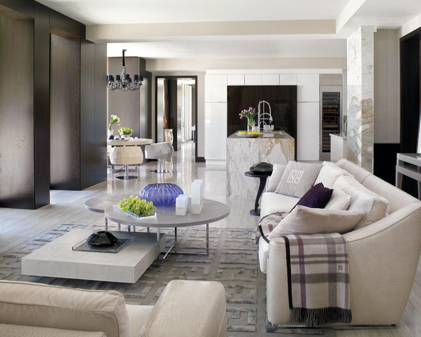 Fendi Casa Couture Adrien Pinterest Kitchen Living Rooms Open Adorable Luxury Home Decor Brands Concept