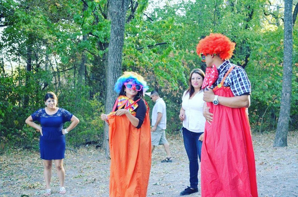 Clown costumes Halloween ideas Pinterest Halloween ideas - clown ideas for halloween