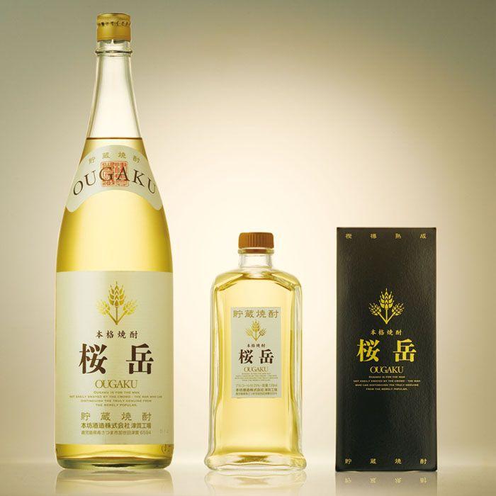 A Beginner S Guide To Sake In Japan Sake 101: OUGAKU, Hombo Shuzo Co.,Ltd. Sochu PD