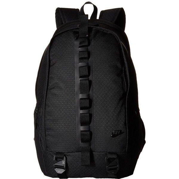 Nike Karst Command Backpack BlackBlackBlack 1 Backpack Bags  110