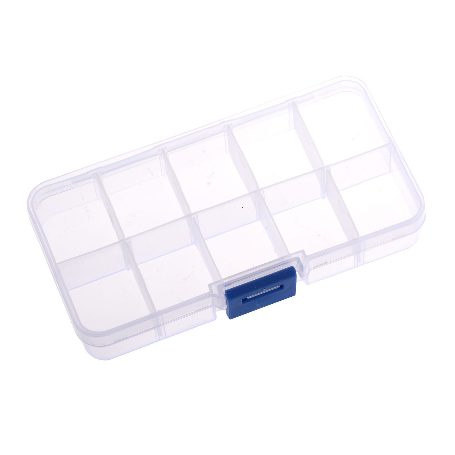 1 16 1 10 Adjustable Clearly Compartment Crafts Plastic Storage Stoccase Box E8p4 Ebay Hom Plastic Box Storage Plastic Container Storage Plastic Storage