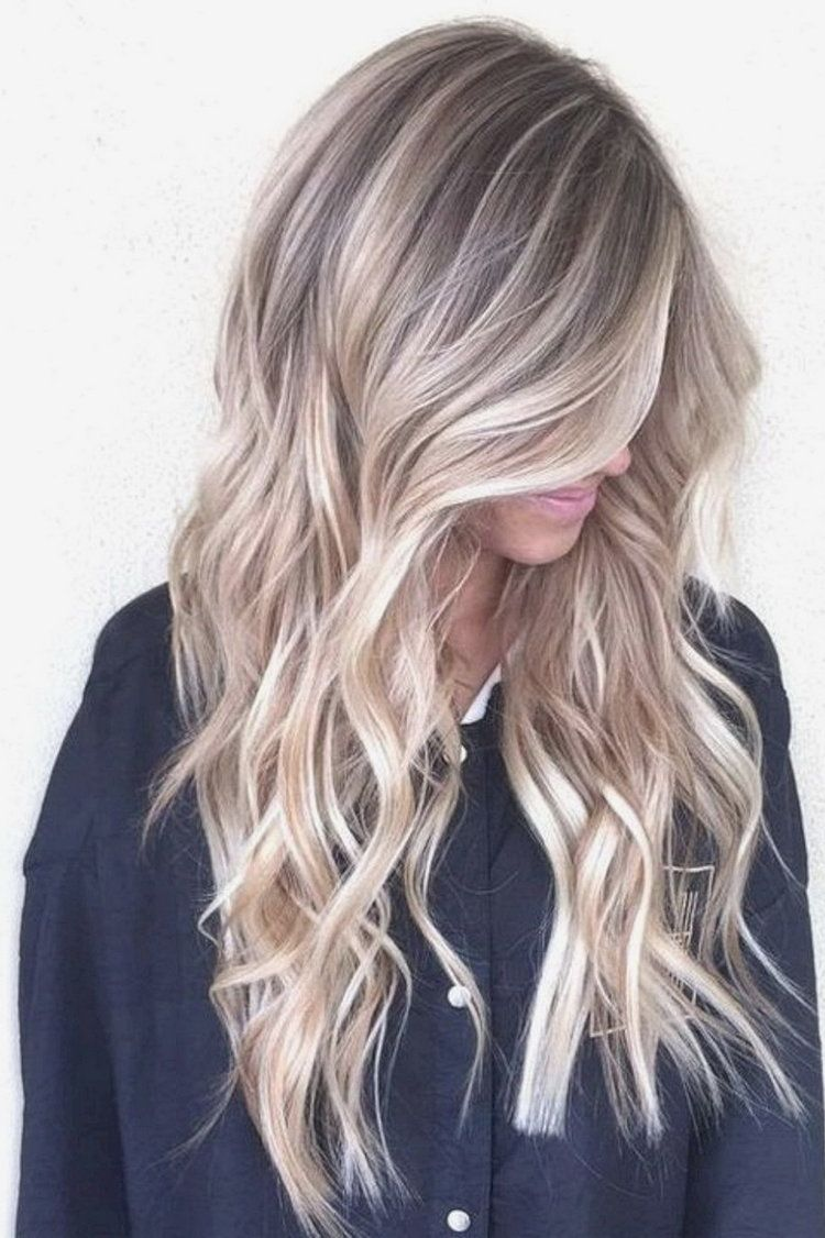 60 Ultra Flirty Blonde Hairstyles You Have To Try Hair Color