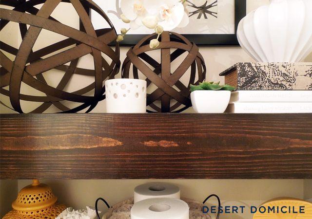 best 25 floating shelves ideas on pinterest reclaimed wood shelves floating shelves diy and. Black Bedroom Furniture Sets. Home Design Ideas