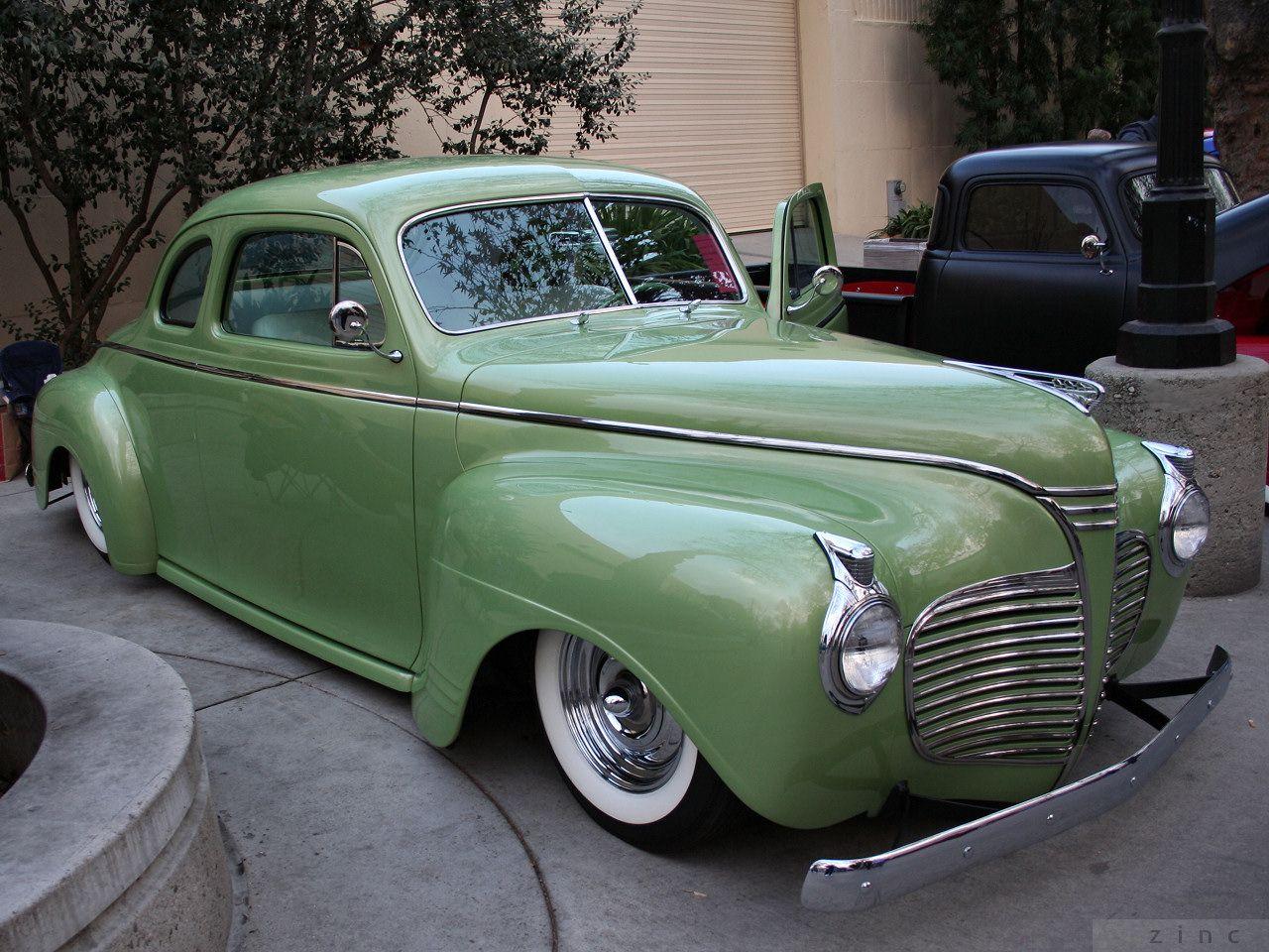 1940-Plymouth-coupe-custom-fvr.jpg (1280×960)   Old cars   Pinterest ...