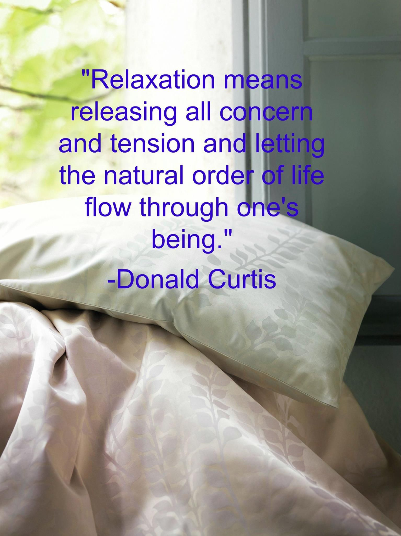What Does Relaxation Mean To You Relax Quotes Insightful