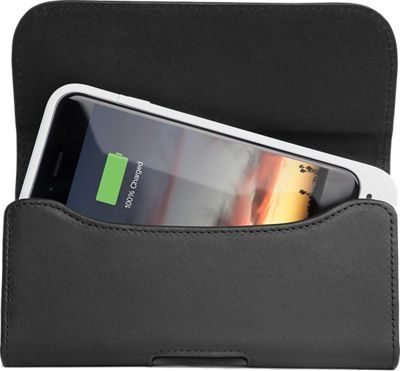 mophie hip holster (works with cases for iPhone 6)