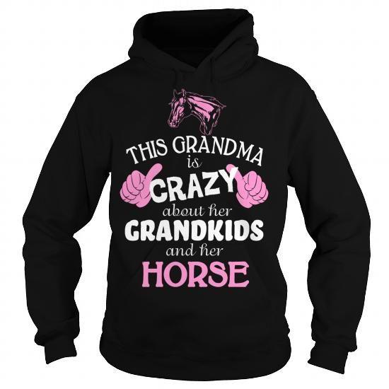Crazy Grandma Horse Grandpa Grandma Dad Mom Lady Man Men Women Woman Girl Boy Cowboy Lover Rider