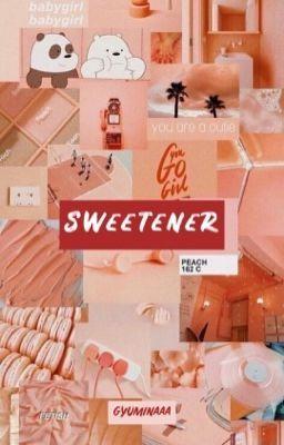 Sweetener   K-Idols