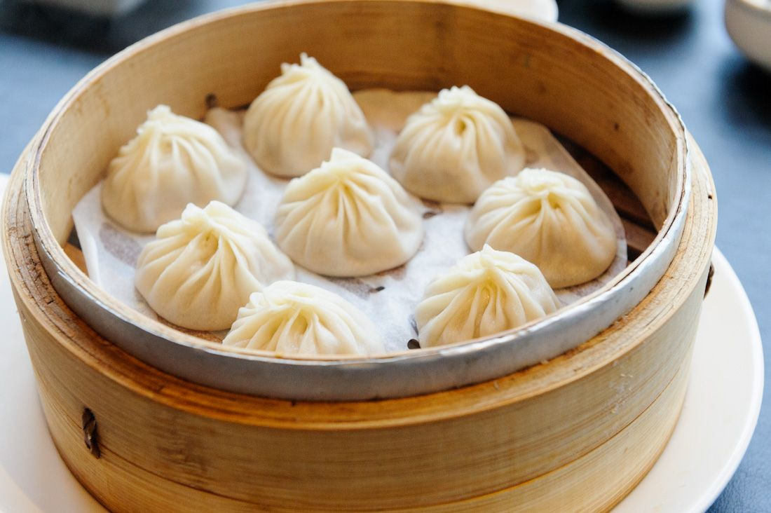 This Dish Is Very Common It S Called The Dumpling The Dumplings Come In Varies Of Flavors From Meat To Veggies So Food Popular Chinese Dishes Chinese Dishes