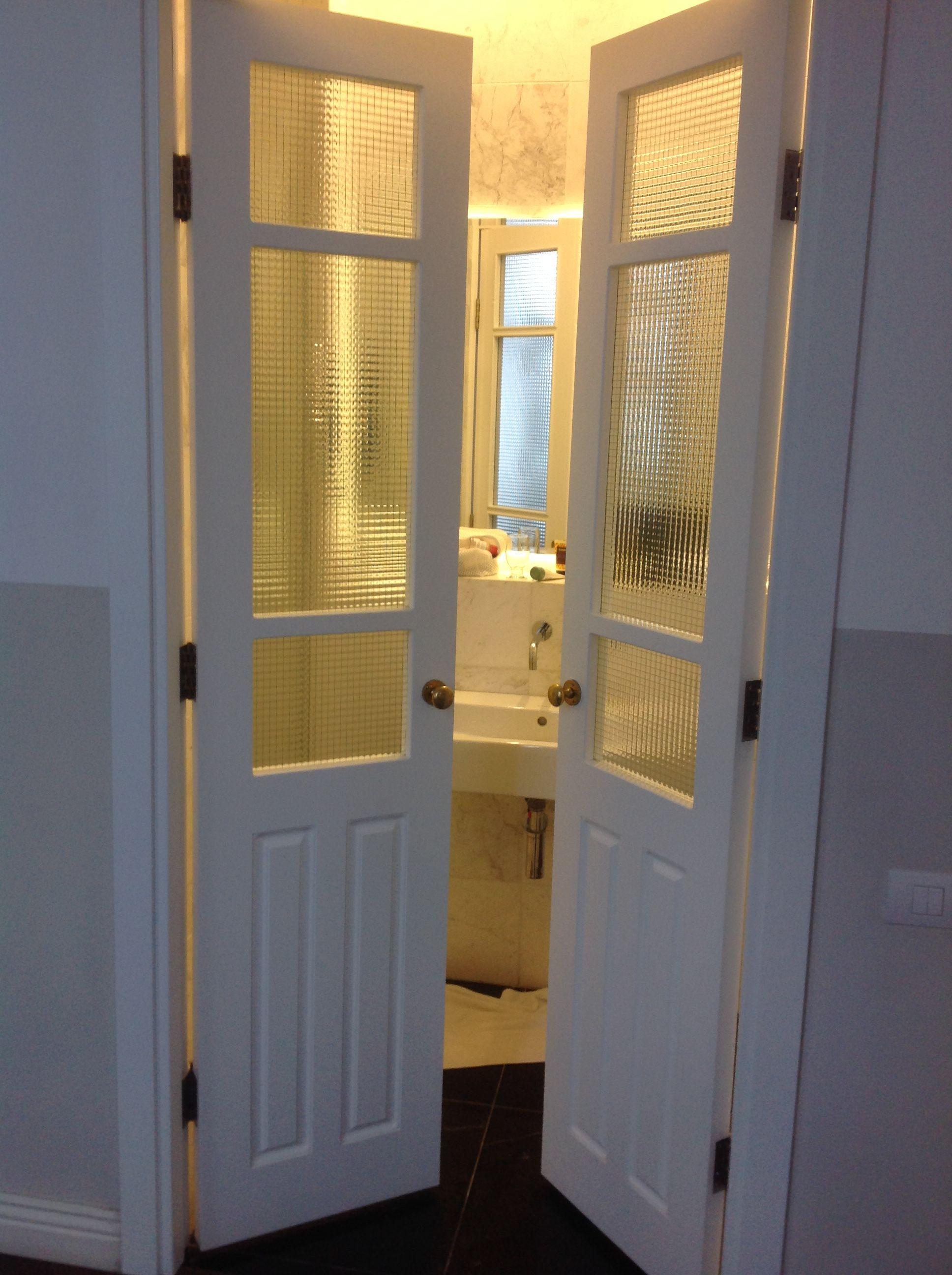 Deco Porte Salle De Bain salledebain #douche #decoration # petitespace | porte salle