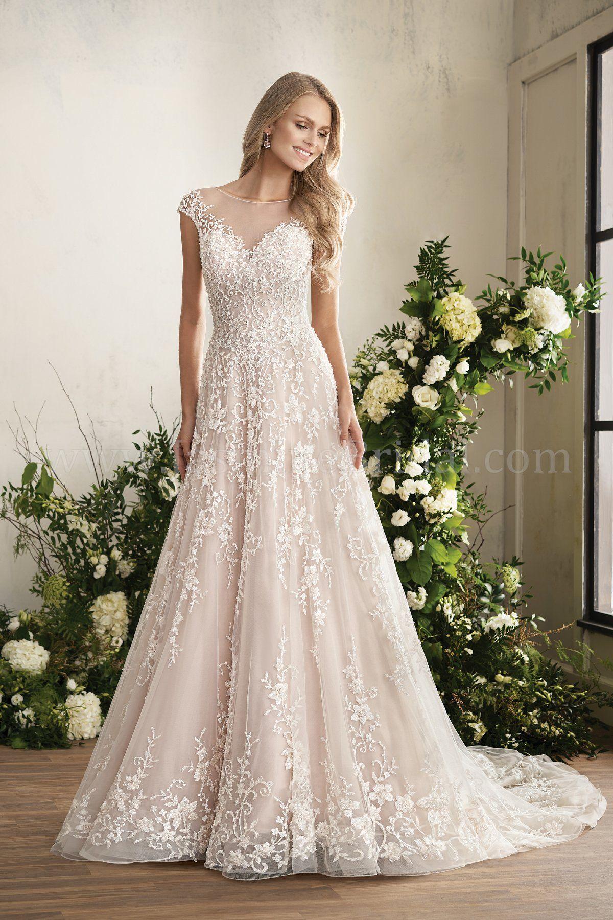Jasmine Bridal Disney Wedding Dresses Wedding Dress Guide Bridal Dresses [ 1800 x 1200 Pixel ]