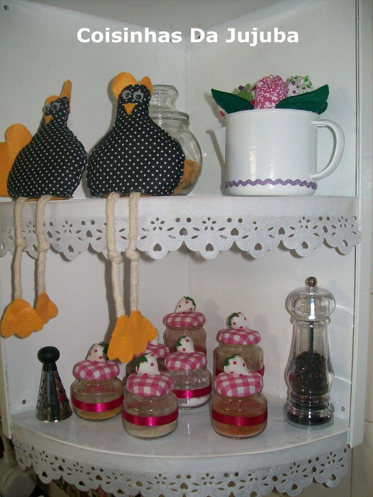 mimos para cozinha - Pesquisa Google