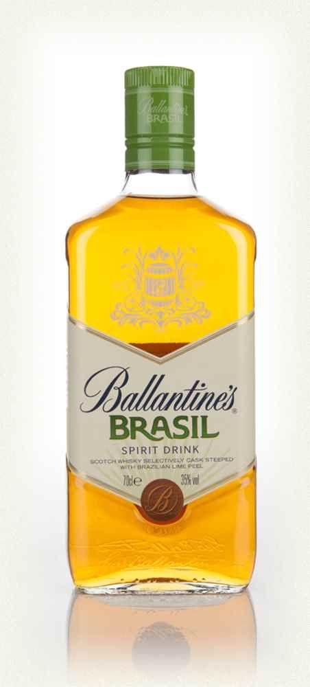 Ballantine S Brasil Whisky Spirit Drink Drinks