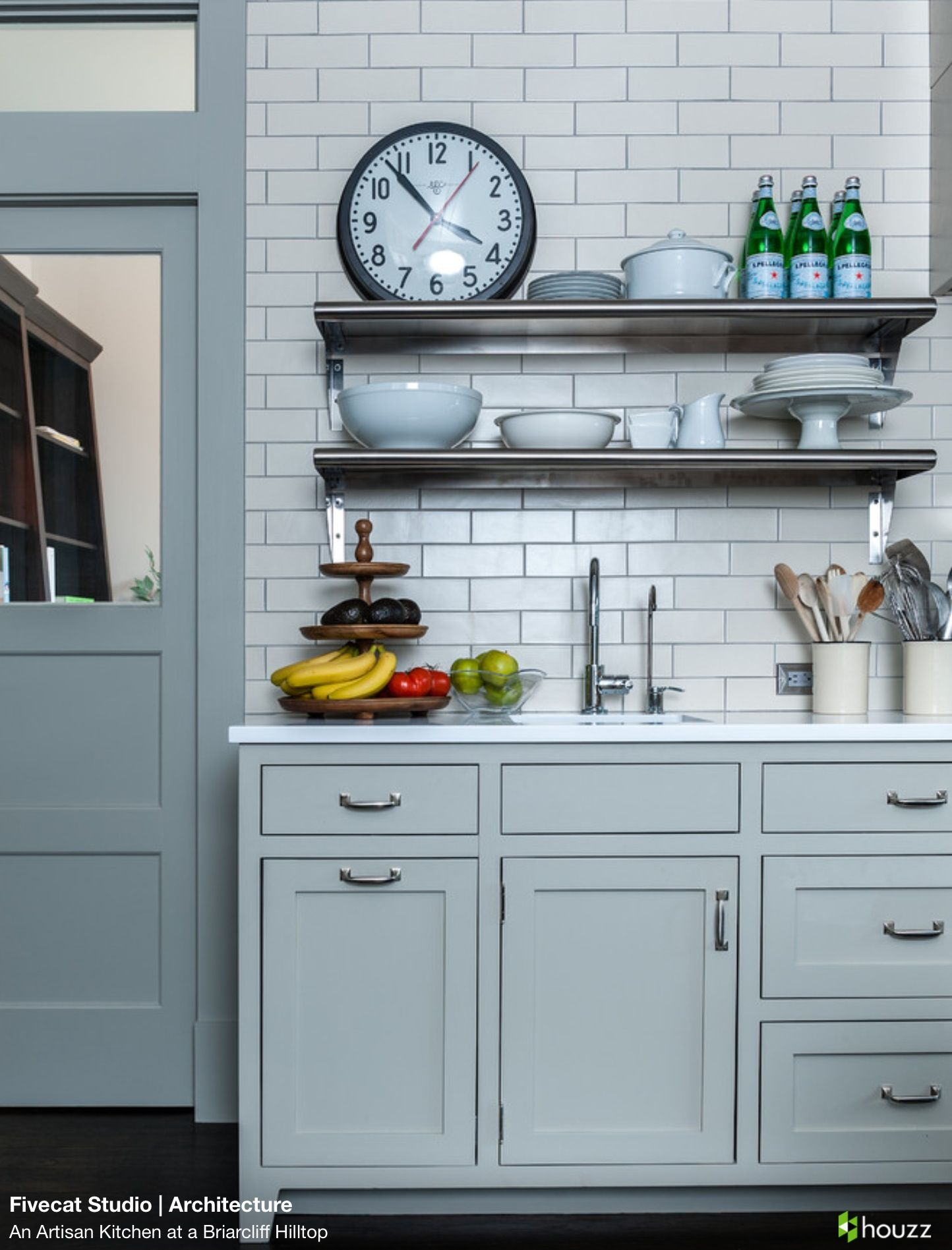 Pin by D Bams on Kitchen | Pinterest | Space kitchen, Kitchens and ...