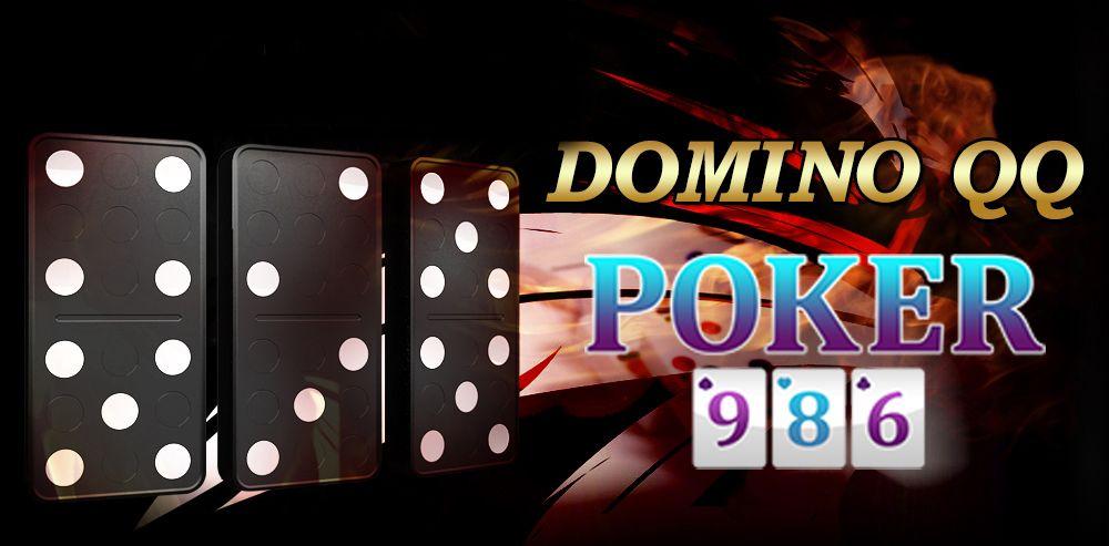 Pin Di Poker Online Indonesia Poker986