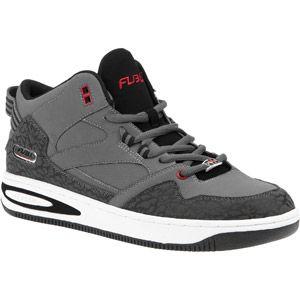 Fubu Men's Pressure High Top Street Sneakers | Sneakers