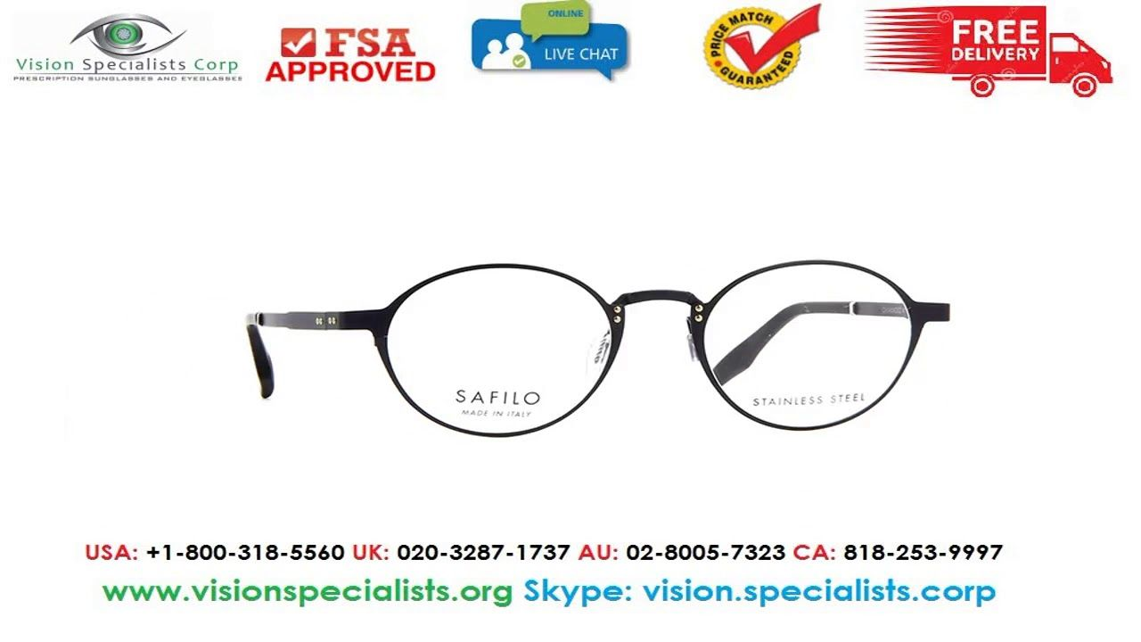 8875ec188bc3 Safilo Filo 01 FRE Glasses