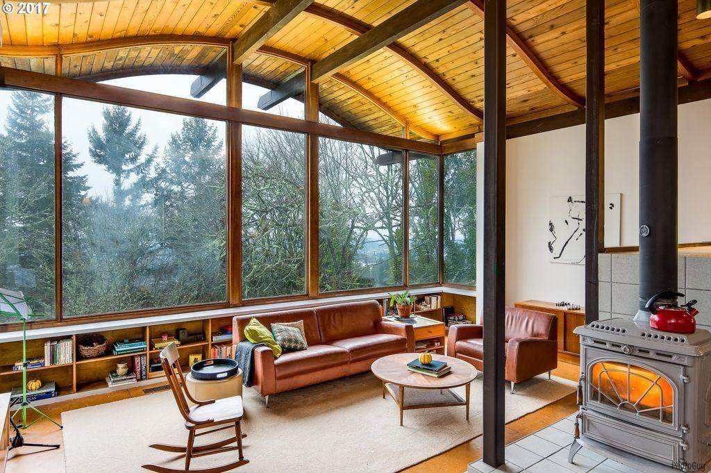 Robert Mention Residence Eugene Oregon 19671024x681